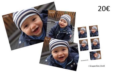 Kindergartenfotografie Braunschweig