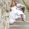 Hochzeit am Salzgittersee
